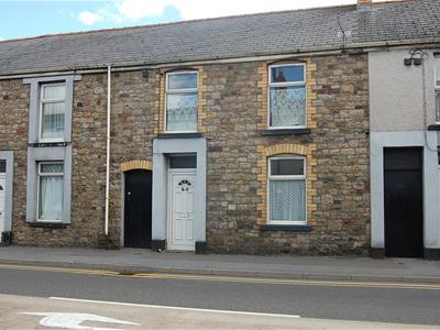 Property image of home to let in Wind Street, Ammanford